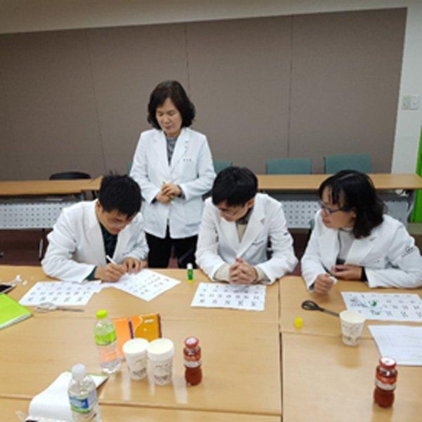 Chương trình cập nhật kiến thức mới về Laboratory tại Seegene Medical Foundation