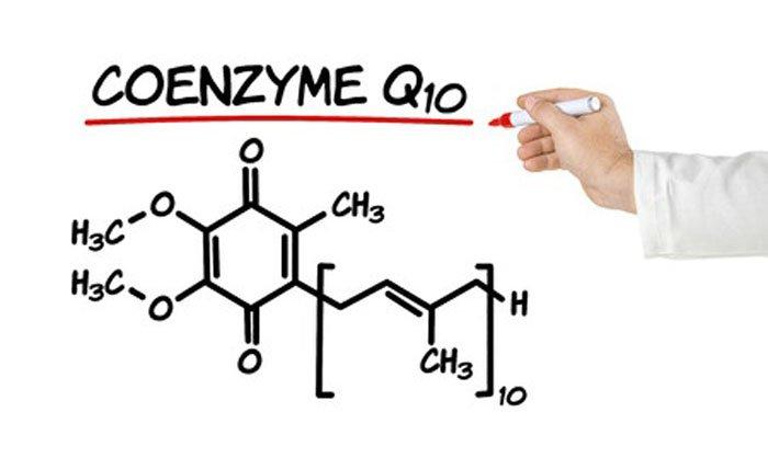 Coenzym Q10 được coi là an toàn, ít tác dụng phụ