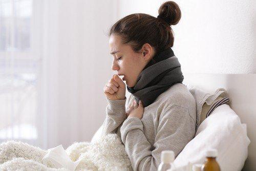 Hội chứng suy hô hấp cấp tính ở người lớn