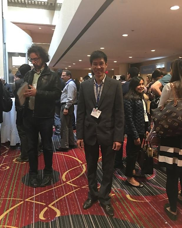 Hội nghị đào tạo về Gây tê và Điều trị đau thế giới
