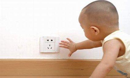 Điều trị điện giật ở trẻ em