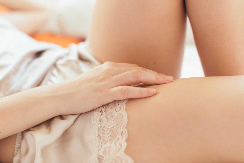 Cảnh giác nhiễm trùng tầng sinh môn, âm đạo, âm hộ sau sinh