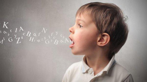 Khắc phục chứng rối loạn ngôn ngữ ở trẻ em