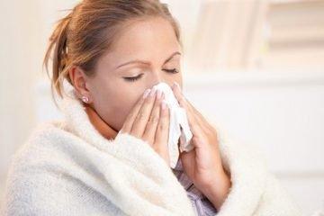 Dấu hiệu nguy hiểm của cảm cúm