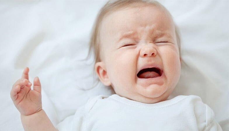 Viêm ruột hoại tử ở trẻ sơ sinh