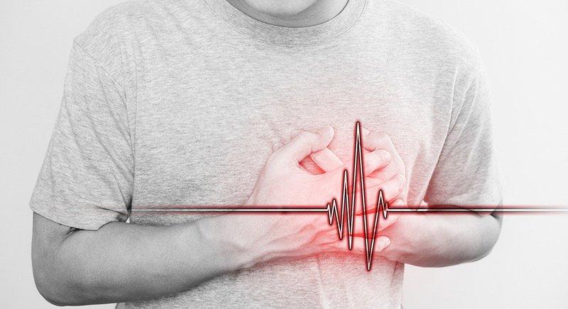 Biện pháp xử trí khi lên cơn đau thắt ngực