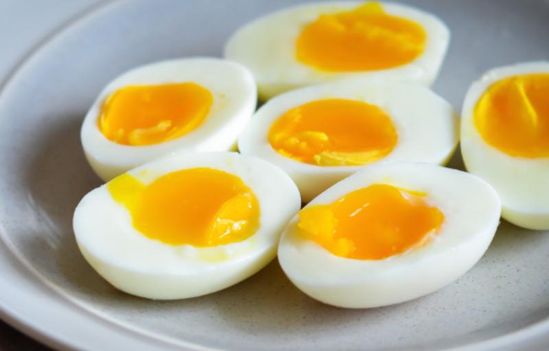 Dị ứng trứng gà
