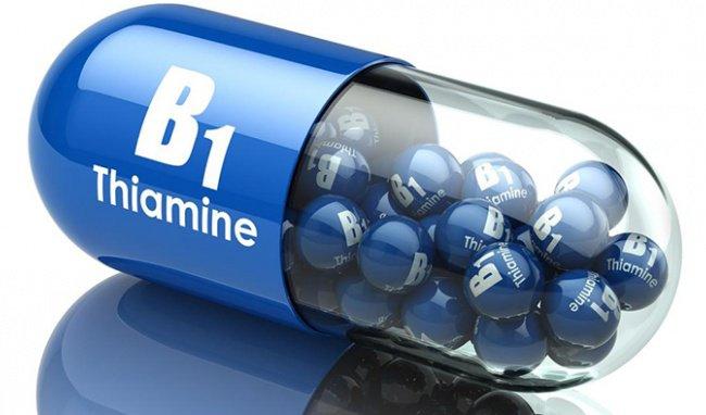 Kết quả hình ảnh cho vitamin b1