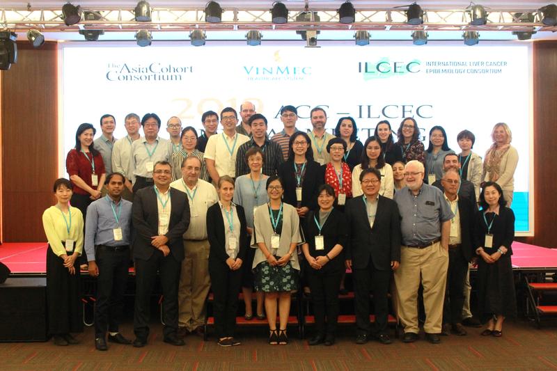 Hội thảo ACC & ILCEC