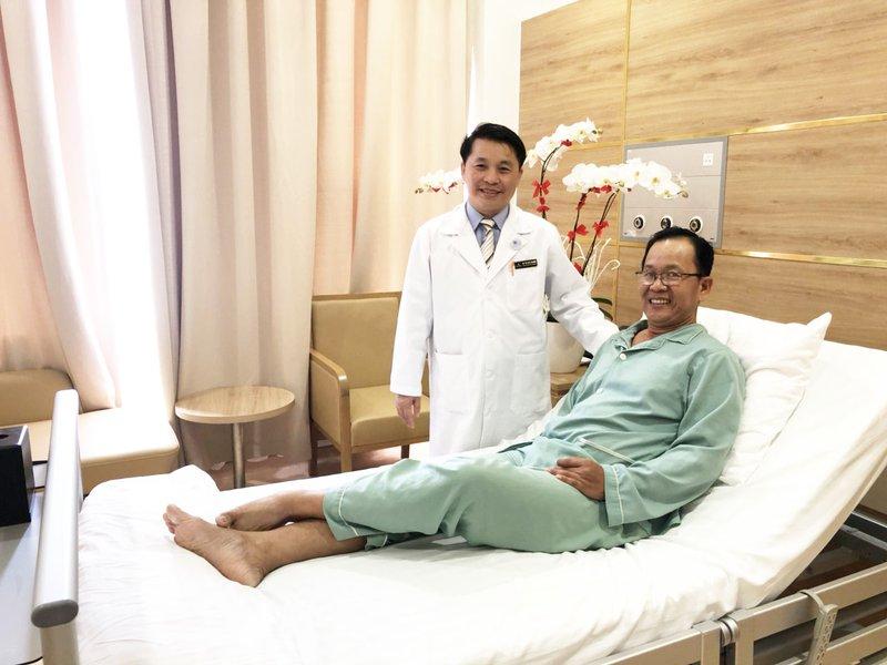 Bác sĩ VMDN