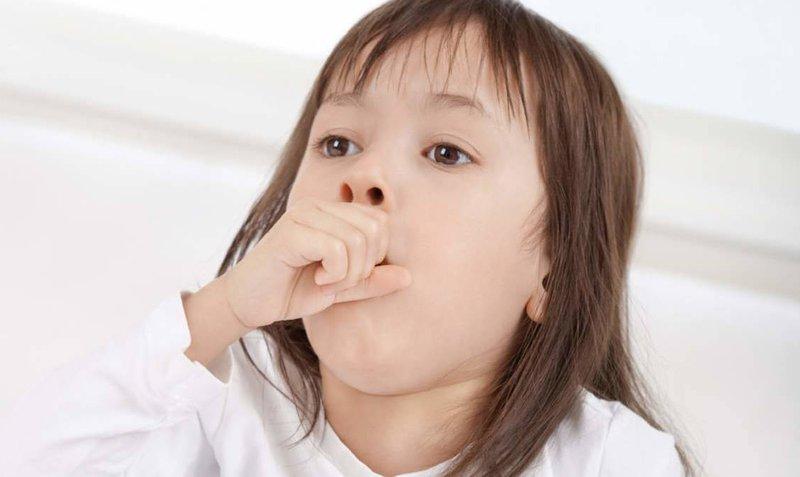 Nhận biết bệnh ho gà ở trẻ sơ sinh
