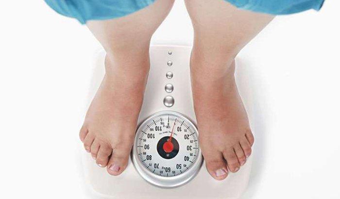 tăng cân Dấu Hiệu Cảnh Báo Cơ Thể Cần Thải Độc