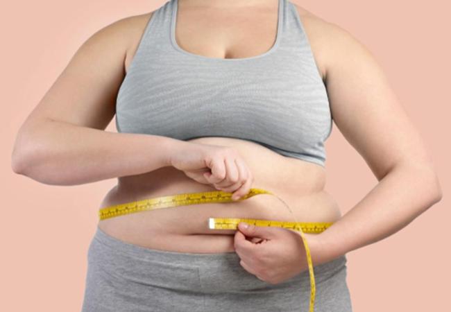 Những người mắc bệnh béo phì bắt buộc theo dõi gan nhiễm mỡ