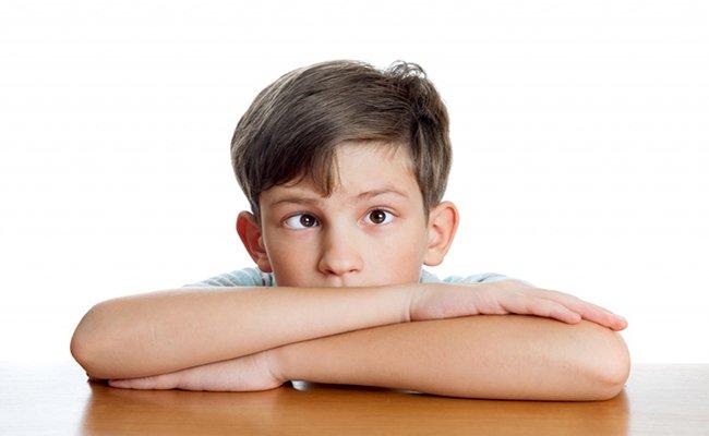 Lác mắt là một bệnh phổ biến thường thấy ở trẻ em
