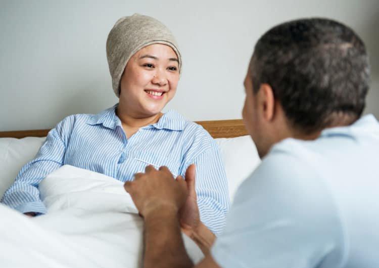 Điều trị đau cho bệnh nhân ung thư