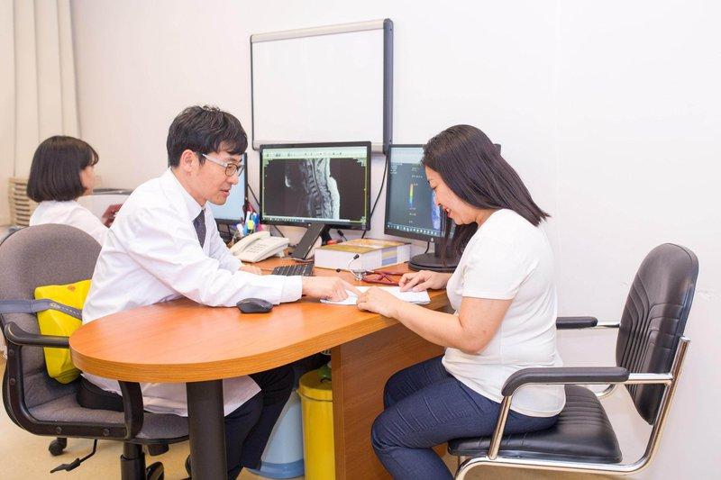 Uỷ quyền sao y hồ sơ bệnh án
