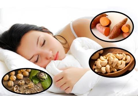 Điều trị mất ngủ bằng đông y