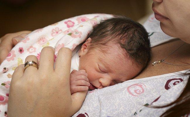 Tiêm mũi lao cho trẻ sinh non