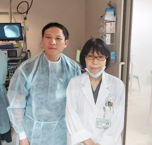 Đào tạo điều trị ung thư dạ dày tại Vinmec