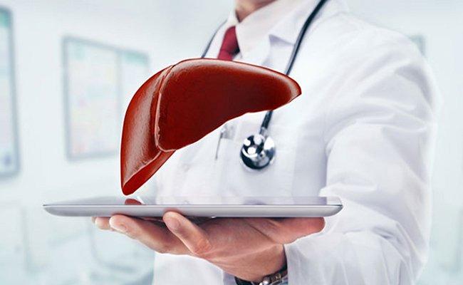 Nguy cơ khiến bạn bị viêm gan