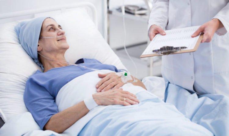hóa trị ung thư phổi