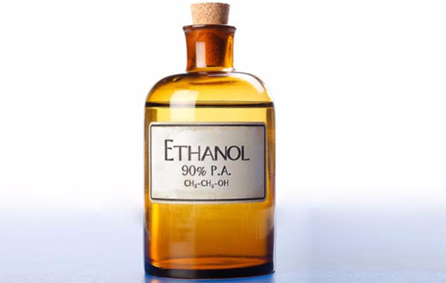 ethanol [Tìm hiểu] thành phần của nước rửa tay khô