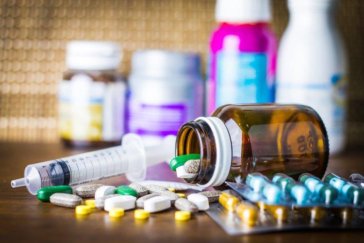 Thuốc chống động kinh