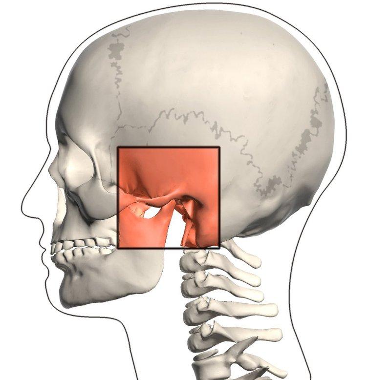 X quang khớp thái dương hàm