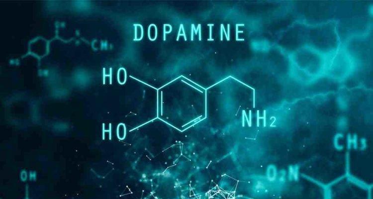 Hormone dopamin