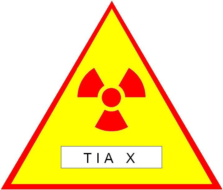 Tia X phóng xạ