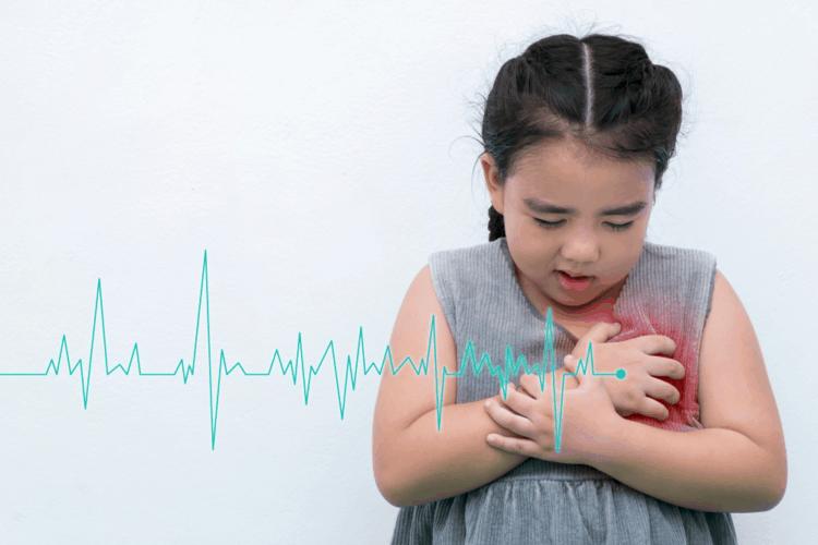 Viêm mủ màng tim ở trẻ em