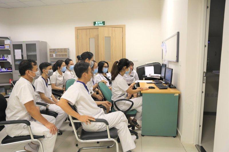 Vinmec Nha Trang triển khai toàn diện công tác phòng, chống dịch virus corona 2019