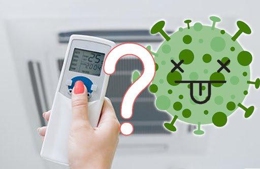 Virus corona sống ở nhiệt độ bao nhiêu?