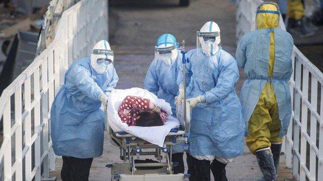 Thông tin cần biết về đại dịch SARS năm 2003