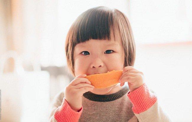 Khuyến cáo của WHO: Bổ sung sắt cho trẻ từ 5-12 tuổi