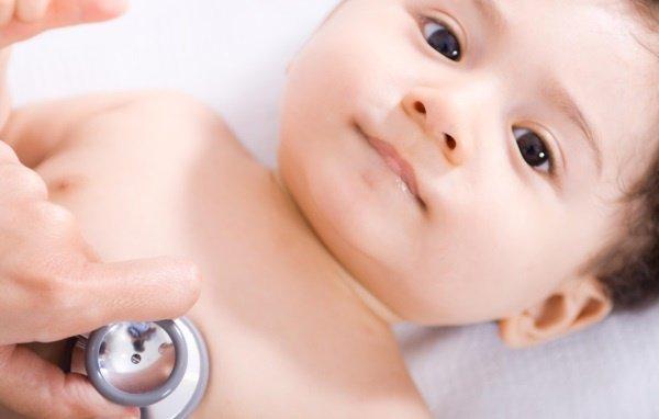 Những điều cần biết về bệnh tim bẩm sinh có tím