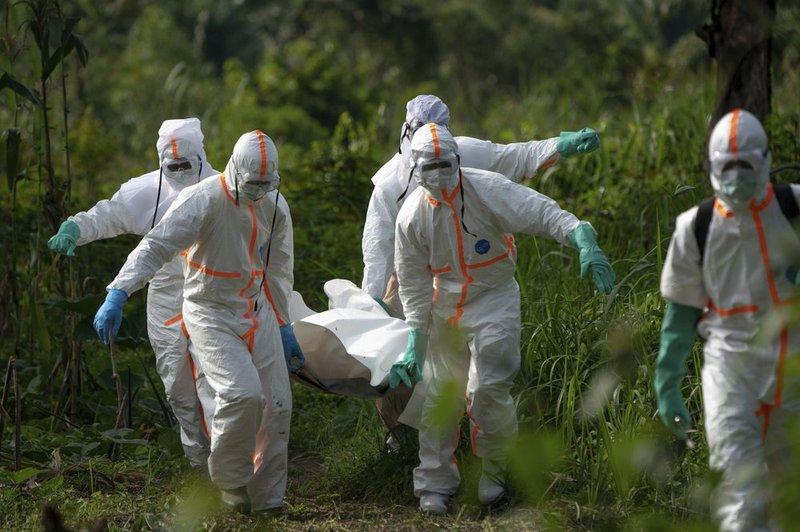 Dịch Ebola