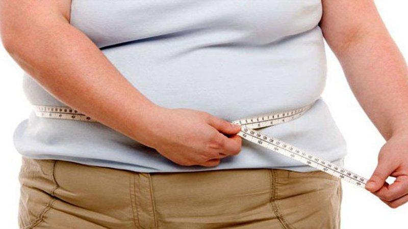 kháng insulin biểu hiện của béo phì