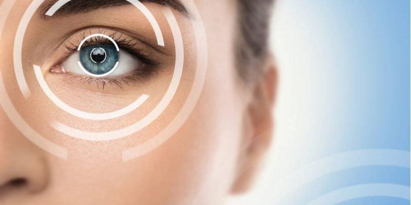 Biến chứng viêm dây thần kinh thị giác