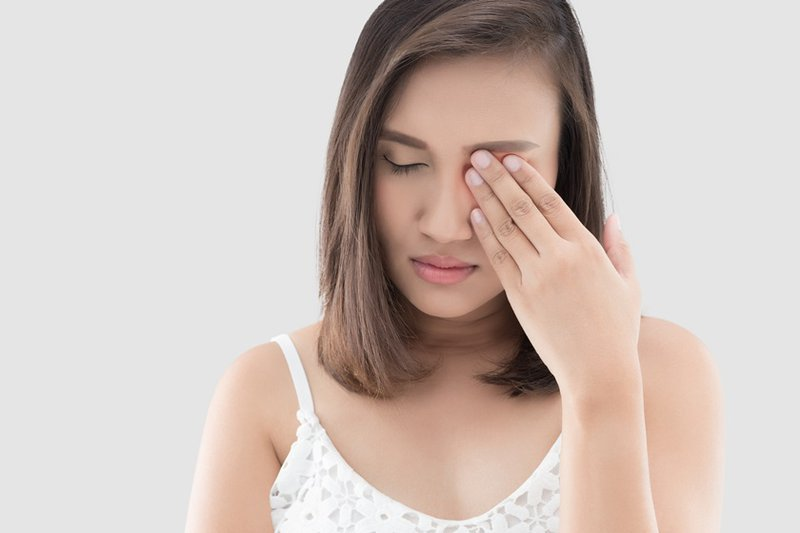 Chẩn đoán viêm dây thần kinh thị giác không quá khó