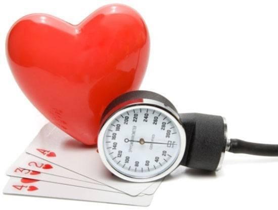 Chỉ số huyết áp tâm trương bao nhiêu là cao