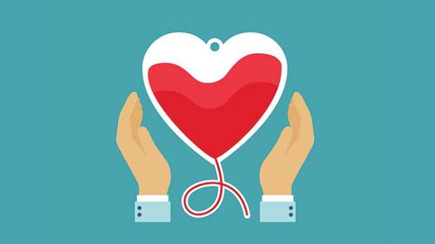 Sau khi hiến máu bị mệt mỏi, chán ăn, tim đập nhanh có bất thường không?
