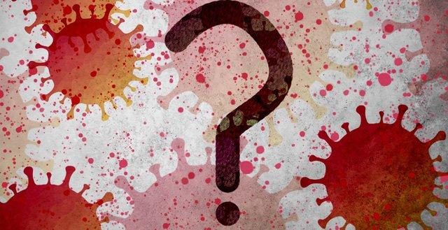 Virus corona tồn tại trên bề mặt bao lâu?