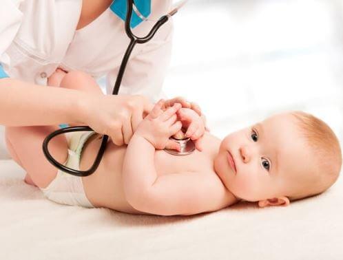 Bệnh thấp tim ở trẻ em