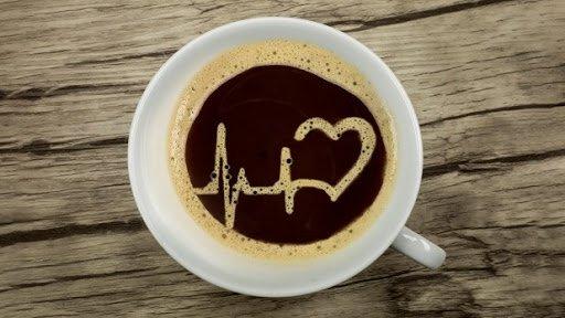 Cà phê có thể kích hoạt cơn đau tim?