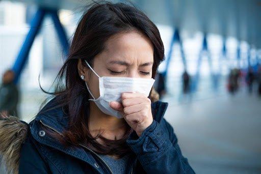 Ho kéo dài cúm