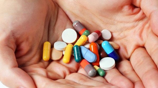 Thuốc điều trị viêm gan B dùng cùng với thuốc giảm béo được không