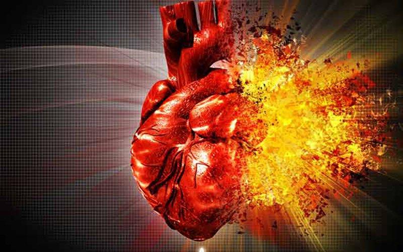 điều ảnh hưởng đến bệnh tim