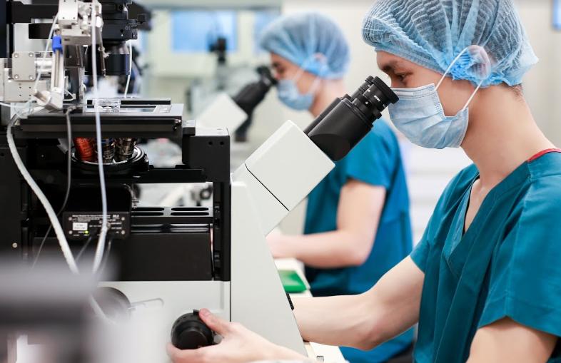 Kỹ thuật timelapse vô sinh IVF