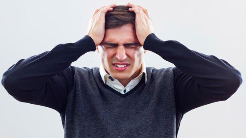 áp lực nội sọ bình thường là bao nhiêu